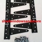 Design House 202556 Door Hardware Hinges by Design House 202556 8 Hole 1 4 Inch Radius Door Hinge 4 Inch By 4