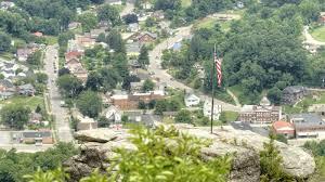 Va Flag Flag Rock Recreation Area Virginia Is For Lovers