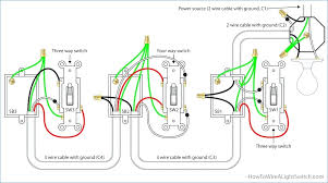 2 switch light wiring wiring a 3 way switch with 2 lights wiring diagram