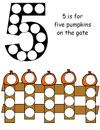 Halloween Preschool Printables Ms Carlie U0027s Little Learners Preschool Halloween Activity Five