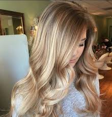 hair styles brown on botton and blond on top pictures of it 648 best blonde hairstyles dark images on pinterest blonde