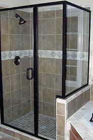 Frame Shower Door Framed Glass Shower Doors Advanced Glass Expert