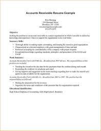 spirit halloween customer service accounts receivable resume best business template