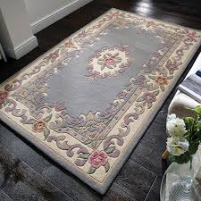 Traditional Rugs Online Chinese Aubusson Traditional Rugs Buy Online With Huge Savings