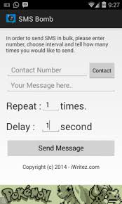 sms bomber apk sms bomb with scheduler beta 1 0 10 apk for android