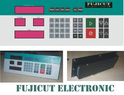 fujicut cutting machine program