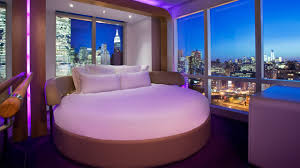 vip view suite new york hotel yotel