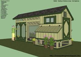 home garden plans news m200 perfect options backyard chicken