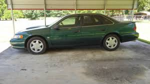 Sho Green ford taurus sho for sale photos technical specifications description