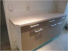 plan de travail escamotable cuisine meuble cuisine plan de travail meilleur deplan de travail