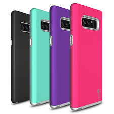 samsung galaxy note 8 case rugged series protective hybrid phone