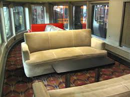 Streamlined Studio Crowds See Luxury On Vintage Rail Cars At Grand Central Itsnewstoyou