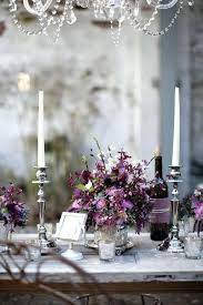 silver centerpieces purple and silver centerpieces dsellman site