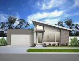 image result for skillion roof house designs mid century