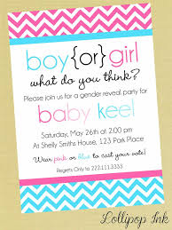 reveal baby shower gender reveal baby shower invitations wording party xyz