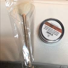 bare minerals fan brush bareminerals other bare minerals compatible color duo with fan