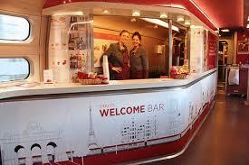 Thalys Comfort 1 Bonjour Traveltrendzz