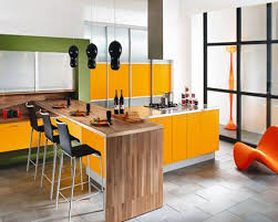 interior design ideas kitchen color schemes ideas for designing your kitchen with a contrasting color scheme
