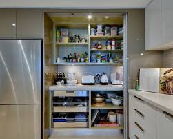 pantry ideas for kitchens kitchen pantry design ideas better homes and gardens attractive for