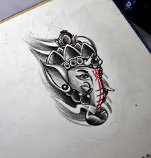 ganesha tattoo sketch drawings and sketches 2016 pinterest