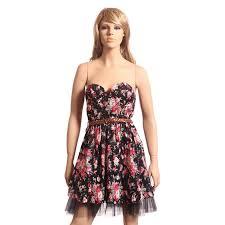 fantastic formal floral dresses for stylish girls trendy mods com