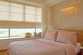 best design for shower valance curtains with brown wall paint