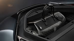 louis vuitton and bmw partner to create luggage of the future