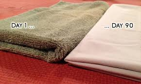 Linen Sheets Vs Cotton P90x Vs The Norwex Sport Towel Simply Natural Clean