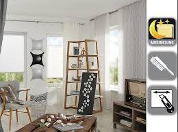Schlafzimmer Richtig Abdunkeln Gardinia Seitenzug Rollo Zum Abdunkeln Decken Wand Oder