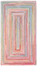 chenille braided rug ebay