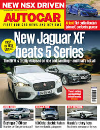 autocar october documents
