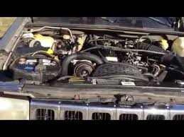 jeep grand dies while driving fix 98 jeep grand stalling