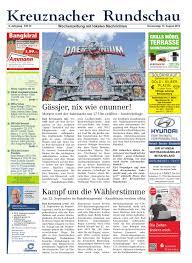 Bad Kreuznacher Jahrmarkt Kw 33 13 By Kreuznacher Rundschau Issuu