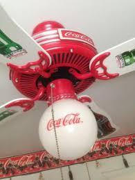 1997 coca cola ceiling fan stencils for walls coca cola google search coke pinterest