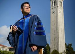 doctoral gown of california phd regalia set phinished gown