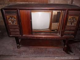 cebu vintage t v box for sale cebu city cebu philippines 48178
