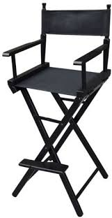 makeup stool for makeup artists new professional foldable makeup artist directors wood chair light