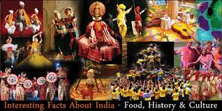facts about india food history culture