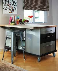 mobile kitchen islands with seating 21 best mobile kitchen images on kitchen ideas