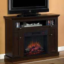Corner Electric Fireplace Windsor 23