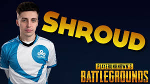 pubg player stats that s why pubg players like shroud youtube