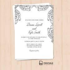 free printable invitation templates bridal shower free printable wedding invitation cards designs printable wedding