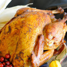 deep fried thanksgiving turkey uncle ray u0027s fried turkeys delivered nationwide goldbely