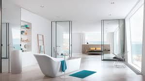 Bodengestaltung Schlafzimmer Badezimmer Und Schlafzimmer In Einem Raum Planungswelten