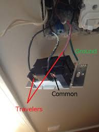 electrical replacing a toggle dimmer switch with a regular light