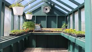 small greenhouse grow fresh grow local byler barns