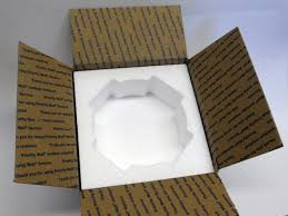 Personalized Pie Boxes Custom Foam Box Inserts For Shipping U0026 Packaging