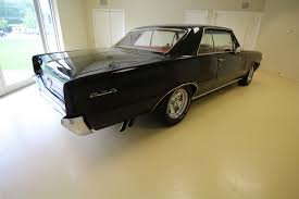 1964 pontiac gto gto 2 door hard top stock 16165 for sale near