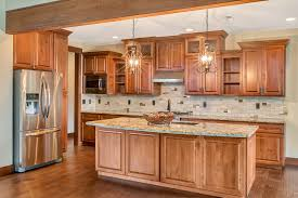 schuller kitchen cabinets furniture small kitchen with natural wood schuler cabinets and