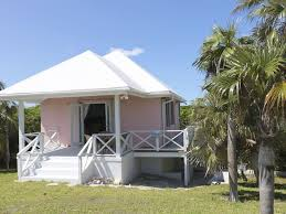 The Bungalow House The Bungalow At Island Breeze Homeaway Governor U0027s Harbour The